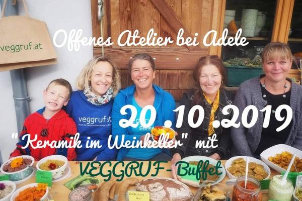 Offenes Atelier Adele2019